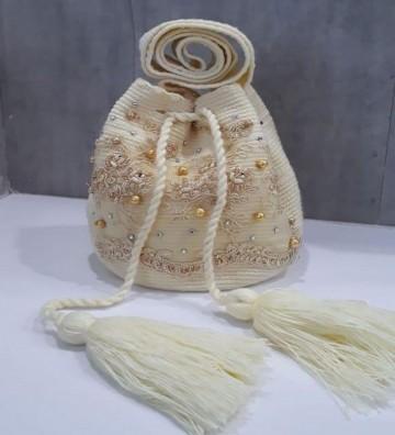 Mochila Wayuú